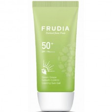 FRUDIA SPF50+/PA++++ Grape Sebum Control Cooling Sun - Крем солнцезащитный с ВИНОГРАДОМ 50мл