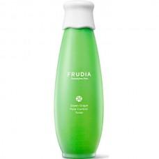 FRUDIA Toner Green Grape Pore Control - Тоник себорегулирующий с экстрактом ВИНОГРАДА 195мл