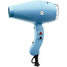 GAMMA PIU 082 ARIA HD-NA4322i 2200W LIGHT BLUE - Профессиональный фен для волос АРИЯ ГОЛУБОЙ 2200 Вт