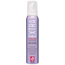 Callusan EXTRA - Крем-пенка Каллюзан ЭКСТРА (сухая кожа, диабет) 125мл