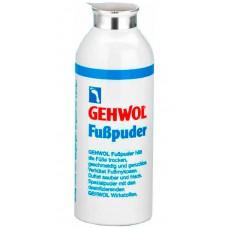 GEHWOL Classic Product FuSpuder - Пудра для ног 100гр