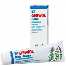 GEHWOL Classic Product Balm Normal Skin - Геволь Тонизирующий бальзам «Жожоба» для нормальной кожи 75мл