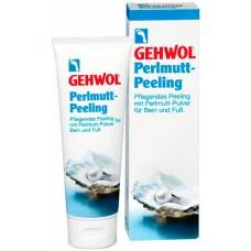 GEHWOL Classic Product PearlMutt Scrub - Жемчужный Скраб 125мл