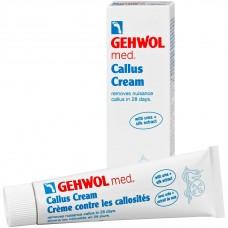 GEHWOL Med Callus Cream - Геволь Крем для загрубевшей кожи 75мл