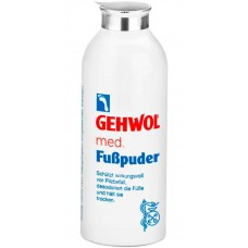 GEHWOL Med Foot Powder - Пудра для ног 100гр