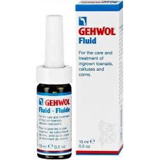 GEHWOL Nailcare Fluid - Жидкость для кожи вокруг ногтей 15мл