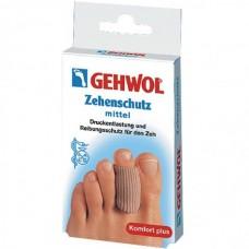 GEHWOL Zehenschutz mittel - Защитное кольцо на палец СРЕДНЕЕ 2шт
