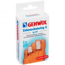 GEHWOL Zehenschutzring G klein - Гель-кольцо G, МАЛЕНЬКОЕ 25мм - 2шт