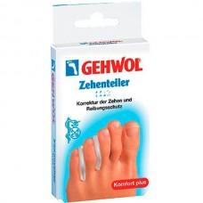 GEHWOL Zehenteiler - Гель-корректоры между пальцев 12шт