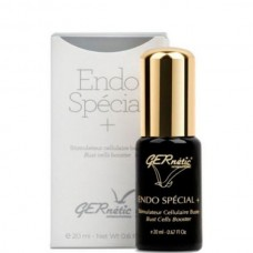 GERnetic Endo Special+ - Биологически активный комплекс для восстановления кожи бюста 20мл