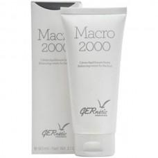 GERnetic Macro 2000 - Крем для коррекции размеров и формы 90мл