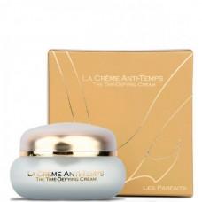GERnetic The Time-Defying Cream - Ночной крем для лица с Омолаживающим эффектом 50мл