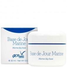 GERnetic Base De Jour Marine SPF5+ - Морской дневной крем для лица Минерализирующий СЗФ 5+,30мл