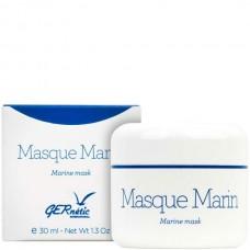 GERnetic Masque Marine - Морская крем-маска для лица Минерализирующая 30мл