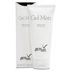 GERnetic Gel Men - Мужской очищающий гель Увлажняющий 90мл