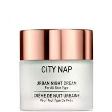 GIGI CITY NAP Urban Night Cream - Ночной омолаживающий крем для всех типов кожи 50мл