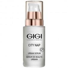 GIGI CITY NAP Urban Serum - Сыворотка для лица Скульптурирующая 30мл
