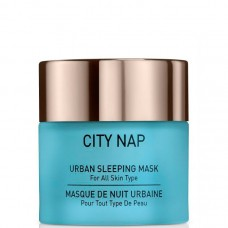 GIGI CITY NAP Urban Sleeping Mask - Обновляющая ночная маска 50мл
