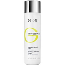 GIGI OUTSERIAL Azulen lotion - Тоник азуленовый для чувствительной кожи 250мл