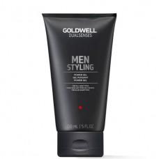 GOLDWELL Dualsenses For Men POWER GEL - Гель для укладки 150мл