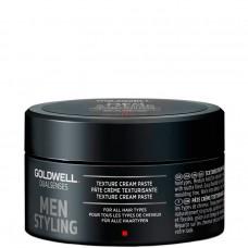 GOLDWELL Dualsenses MEN STYLING Texture Cream Paste - Мужская паста для моделирования волос 100мл