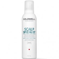 Goldwell Dualsenses Scalp Specialist Sensitive Foam Shampoo - Пенный шампунь для чувствительной кожи головы 250мл