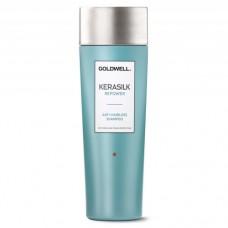 Goldwell Kerasilk Premium Repower Anti-hairloss Shampoo – Шампунь против выпадения волос 250 мл