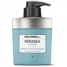 Goldwell Kerasilk Premium Repower Intensive Volume Treatment - Интенсивная маска для объема 500мл