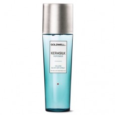 Goldwell Kerasilk Premium Repower Volume Blow Dry Spray – Термозащитный спрей для объема 125 мл