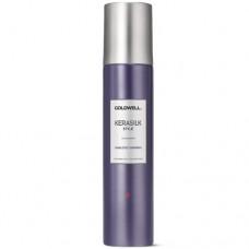 GOLDWELL Kerasilk Style Fixing Effect Hairspray - Фиксирующий лак для волос 300мл