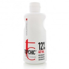 Goldwell Topchic Lotion - Оксид для волос 12% 1000 мл