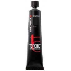 Goldwell Topchic RR-микс - Краска для волос тон интенсивно-красный 60 мл
