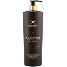 GREYMY CLARIFYING SHAMPOO - Шампунь Очищающий Грейми 800мл