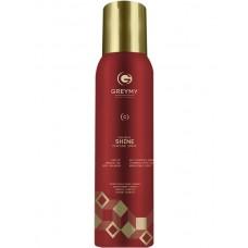 GREYMY COLOR Instant Shine Perfume SPRAY - Парфюмированный спрей усилитель блеска и цвета 150мл