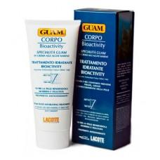 GUAM CORPO Bioactivity Trattamento Idratante Bioactivity - Крем увлажняющий биоактивный для тела 200мл