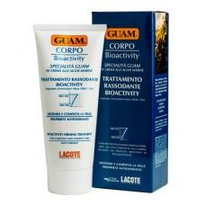 GUAM CORPO Bioactivity Trattamento Rassodante Bioactivity - Крем подтягивающий биоактивный для тела 200мл