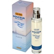 GUAM DE LA MER DOUCEUR PARFUM - Парфюмерная вода 50мл
