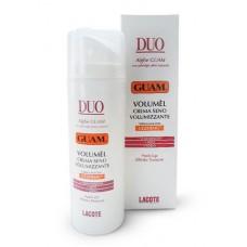 GUAM DUO Volumel Crema Seno Volumizzante - Крем для увеличения груди 150мл