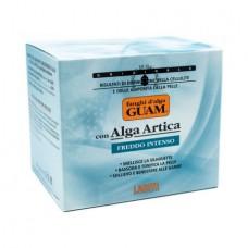 GUAM FANGHI D'ALGA Alga Artica - Маска Антицеллюлитная с интенсивным охлаждающим эффектом 500гр