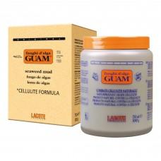 GUAM FANGHI D'ALGA Cellulite - Гуам Маска Антицеллюлитная с разогревающим эффектом 1000гр