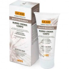 GUAM INTHENSO Burro Corpo Fondente - Крем для тела питательный с маслом карите 150мл