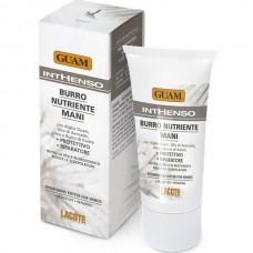 GUAM INTHENSO Burro Nutriente Mani - Крем для рук питательный с маслом карите 50мл