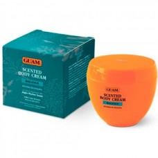GUAM SCENTED Body Cream Balance - Крем для тела ароматический «Баланс и Восстановление» 200мл