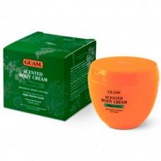 GUAM SCENTED Body Cream Dren-Cell - Крем для тела ароматический Дренажный 200мл