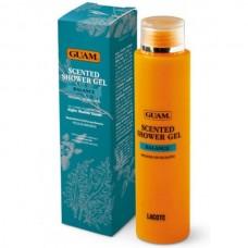 GUAM SCENTED Shower Gel Balance - Гель для душа ароматический «Баланс и Восстановление» 200мл
