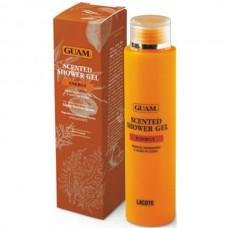 GUAM SCENTED Shower Gel Energy - Гель для душа ароматический «Энергия и Тонус» 200мл