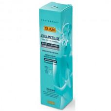 GUAM SEATHERAPY AQUA MICELLARE - Вода мицеллярная для лица с Гиалуроновой кислотой 200мл