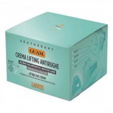 GUAM SEATHERAPY Crema Lifting Antirughe - Крем для лица антивозрастной «Ботокс эффект» с гиалуроновой кислотой 50мл