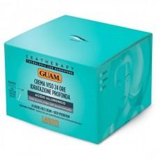 GUAM SEATHERAPY Crema Viso 24 Ore Idratante Profonda - Крем для лица увлажняющий 50мл