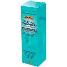 GUAM SEATHERAPY Maschera Notte Peeling Enzimatico - Маска для лица энзимная ночная 75мл